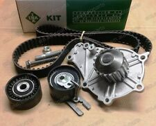 INA Timing Belt Kit & Water Pump For Citroen Peugeot Ford Mazda Volvo 1.6 HDi