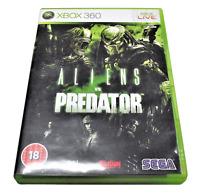 Aliens Vs Predator XBOX 360 PAL