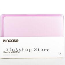 "Incase Hardshell Case For MacBook Pro 13"" Thunderbolt 3 (USB-C) Mauve Orchid"