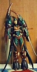Manga Spawn Special Edition Goddess Figure Series 9 Mcfarlane Toys 1997 (FODDER)