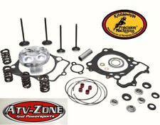 Honda CRF 450R  2007-2008 Kibblewhite Valve Springs Top End Piston Rebuild Kit