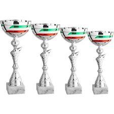 Serie 4 Coppe Argentate Tricolore x Premiazione Gare Tornei Calcio Volley Bocce
