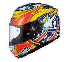 OGK KABUTO RT33 ACTIVE STAR YELLOW S Small  Helmet Japanese Model