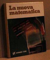 La nuova matematica - grandi temi - de agostini