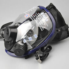 Full Face Anti-dust Gas Mask For 6800 Facepiece Respirator Painting Spraying