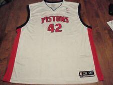 Jerry Stackhouse Detroit Pistons Reebok NBA Jersey Size Men 3XL #42