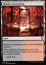 4x Rakdos Carnarium | NM/M | Commander 2018 | Magic MTG