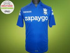 BIRMINGHAM CITY HOME 2014-2015 (S) CARBRINI FOOTBALL SHIRT Jersey Maglia Camisa