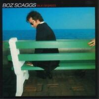 Boz Scaggs - Silk Degrees [CD]
