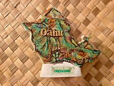 OKOLEHAO HONOLULU DISTILLERY OAHU ISLAND HAWAII PEARL HARBOR LIQUOR DECANTER