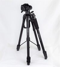 DOLICA St-510 Tripod & Mono Pole St-100 Photography Support Set With Case
