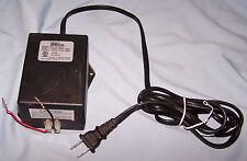 TDC power DA 60-24 E149474 Power Supply Adapter Transformer Class 2