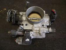 Subaru forester XT 02-08 Throttle Body bodie, Hitachi RTT60-3 72Y