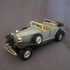 597D Yatming Spinta Cadillac V16 Phaeton 12cm