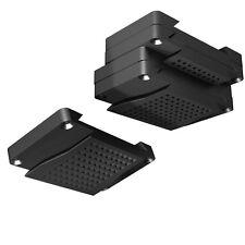 Spacer Blocks for Floor to Ceiling Sliding Doors