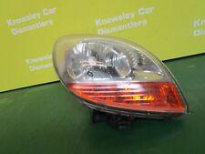 RENAULT KANGOO MK1 PH2 99-08 DRIVER SIDE HEADLIGHT 8200150618