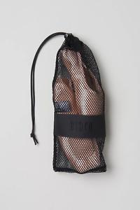 BLOCH Pointe Shoe Bag Black A317 for Pointe Shoes