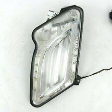 Volvo OEM Left Lower Front Driving LED Light 31278557 fits S60 11-13