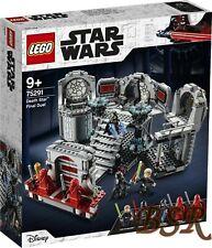 Lego Star Wars 75291 Estrella de la Muerte™ – Último Duelo & Envío & Nuevo & Ovp