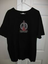 DARYL STUERMER GENESIS REWIRED T SHIRT - NEW