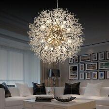 Moderne Kristall Kron Leuchter Beleuchtung Kristall Kron Leuchter Lampe Led W1X5