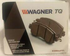 Wagner QC1393 ThermoQuiet Rear Ceramic Brake Pads