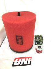 HONDA TRX 450R 450 R ER 2006-2014 AIR & OIL FILTER TUNE UP