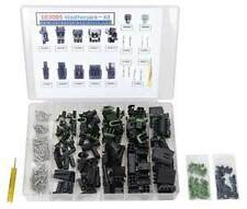 Caspers Electronics 103005 Weatherpack Connector Kit; For applications through
