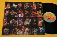 WAR 2LP LIVE 1976 GATEFOLD COVER