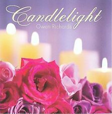 Candlelight * by Montgomery Smith/Owen Richards (CD, 2008, Reflections)