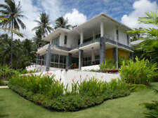 3 Bedroom Detached House Koh Samui Thailand ***15% Price Reduction***