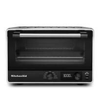 KitchenAid Refurbished Digital Countertop Oven, RKCO211BM