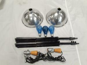 Unbranded  Camera Lighting Lamps And Stands