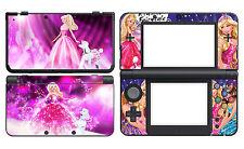 325 Vinyl Decal Skin Sticker Cover for Nintendo New 3DS 2015