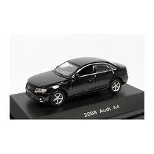 Welly 73133 Audi A4 schwarz Maßstab 1:87 Modellauto NEU! °