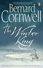 The Winter King by Cornwell, Bernard Paperback Book The Fast Free Shipping
