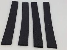 2 pairs  Mint Plus 5200C 4200 (iRobot Braava 380t 320 etc) Tire tread