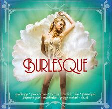 Burlesque - The Art of Pole Dance   *** BRAND NEW CD ***