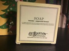 C.O. Bigelow NYC - Lavender Peppermint Soap - Travel size - NEW & Boxed