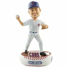 Kris Bryant Chicago Cubs Baller Special Edition Bobblehead MLB New in box