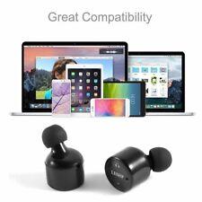 Wireless Earbuds Tws-X1T True Bluetooth Stereo Earphone Bass In-Ear Headset Usa