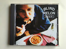 Lote 4 Cds Blind Melon - Black Sabbath – Whitesnake – Queensryche – Greatest Hit