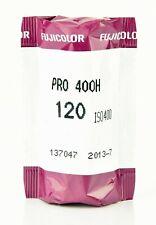 FUJICOLOR FUJI Pro 400H ISO 400 Color Print Negative Film Expired