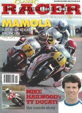 Mike Hailwood TT Ducati Rotax 250cc Cotton Fergus Anderson Honda K4 Randy Mamola