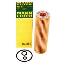 MANN FILTER HU514x ÖLFILTER MERCEDES BENZ W203 W204 C209 A209 W211 W212 R172 906