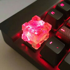 Portal Companion Cube Keycap Cherry MX Mechanical Gaming Keyboards