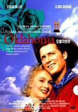 Oklahoma! (1955) / Fred Zinnemann / Gordon MacRae / Gloria Grahame / DVD SEALED