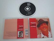 DEAN MARTIN/THE TRÈS BEST OF VOLUME 2(EMI 7243 5 27771 2 9) CD ALBUM