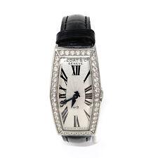 Bedat & Co. No.3 Stainless Steel Diamond Bezel 386.031.600 Women's Watch