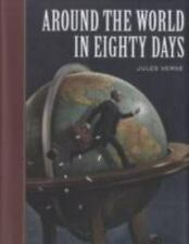 Around the World in Eighty Days (Sterling Classics)
